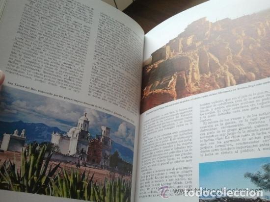 Libros de segunda mano: INDIOS AMERICANOS MARAVILLAS DEL MUNDO - OLIVER LA FARGE - EDICIONES GAISA - PRECIOSO MUY ILUSTRADO - Foto 8 - 171212327