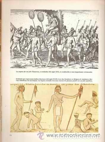 Libros de segunda mano: INDIOS AMERICANOS MARAVILLAS DEL MUNDO - OLIVER LA FARGE - EDICIONES GAISA - PRECIOSO MUY ILUSTRADO - Foto 11 - 171212327