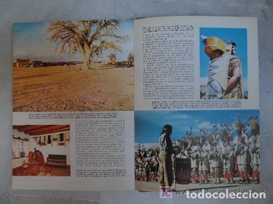 Libros de segunda mano: INDIOS AMERICANOS MARAVILLAS DEL MUNDO - OLIVER LA FARGE - EDICIONES GAISA - PRECIOSO MUY ILUSTRADO - Foto 12 - 171212327