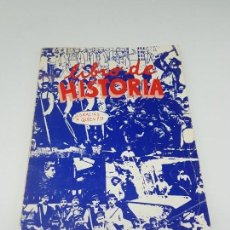 Livros em segunda mão: LIBRO DE HISTÓRIA, DE BOCA EN BOCA ( HUMOR ) 1º EDICIÓN 1977 ( VAZQUEZ MONTALBAN ). Lote 171235623