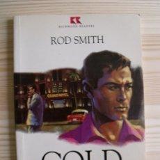 Libros de segunda mano: LIBRO EN INGLÉS COLD FEET - ROD SMITH - EDITORIAL RICHMOND READERS. Lote 171424038