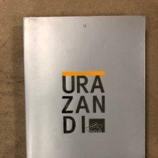Libros de segunda mano: EUSKAL ECHEA. LA GÉNESIS DE UN SUEÑO (1899-1950). LLAVALLOL (ARGENTINA). MARCELINO IRIANI ZALAKAIN. Lote 171489313