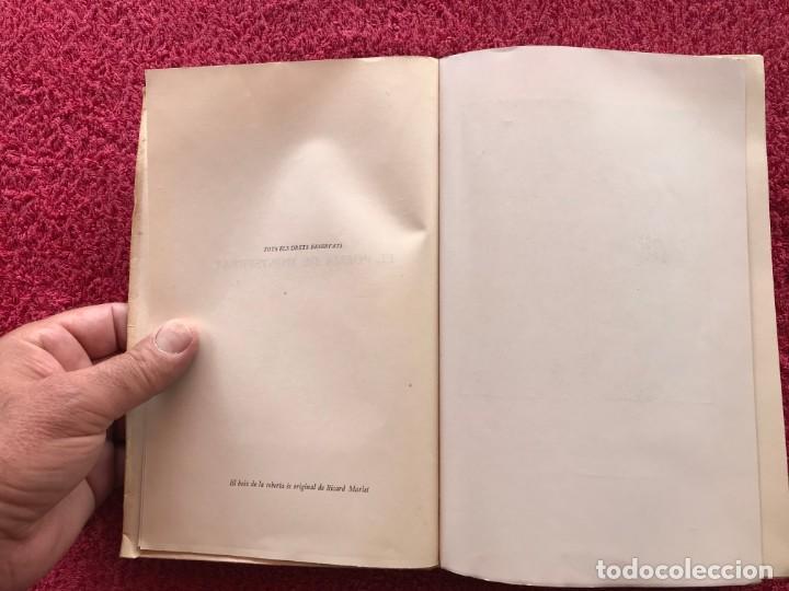 Libros de segunda mano: 1956. EL POEMA DE MONTSERRAT. JOSEP MARIA DE SEGARRA. EDITORIAL ALPHA. BARCELONA - Foto 11 - 171513224