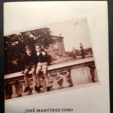 Libros de segunda mano: RECUERDOS FRATERNALES, ESPAÑA DESDE EL EXILIO, MARTINEZ COBO. Lote 171513728