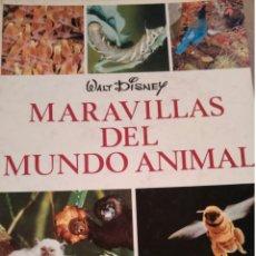 Libros de segunda mano: 1967 MARAVILLAS MUNDO ANIMAL. Lote 171338310