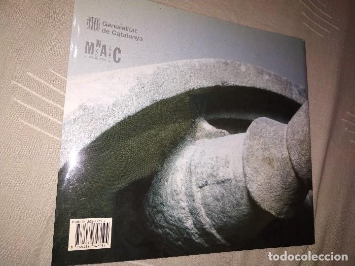 Libros de segunda mano: Façana Gótica del Palau de la Generalitat de Catalunya. Generalitat de Catalunya, MNAC,1999. - Foto 2 - 171595447
