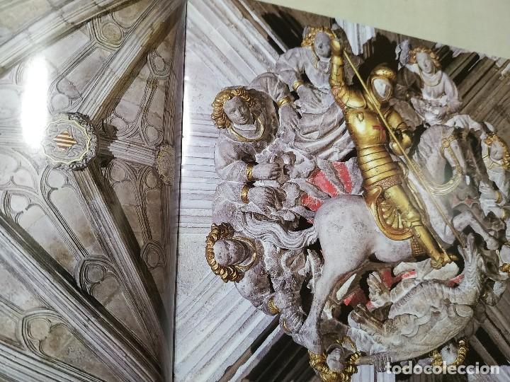 Libros de segunda mano: Tresors del Palau de la Generalitat de Catalunya. Tomo 1. Generalitat de Catalunya, MNAC, 2000 - Foto 3 - 171595794