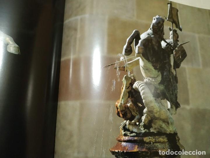 Libros de segunda mano: Tresors del Palau de la Generalitat de Catalunya. Tomo 1. Generalitat de Catalunya, MNAC, 2000 - Foto 5 - 171595794