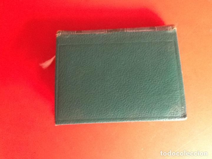 Libros de segunda mano: LIBRO EN MINIATURA. CRISOL. RUBEN DARIO. CABEZAS 1966. ENVIO INCLUIDO. - Foto 3 - 171606975