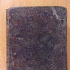 Libros de segunda mano: HISTORIA ECLESIÁSTICA DE ALAVA / JOAQUÍN JOSEF DE LANDAZURI / 1797. PAMPLONA. Lote 171644794