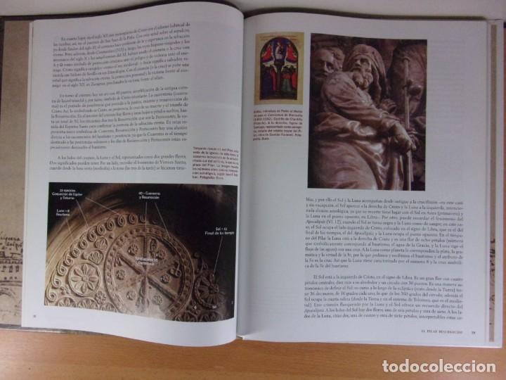 Libros de segunda mano: EL PILAR DESCONOCIDO / 2006. Heraldo de Aragón - Foto 4 - 171646072