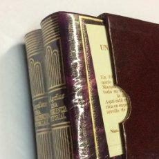 Libros de segunda mano: CRISOLÍN Nº 36 BIS - MANUEL AGUILAR UNA EXPERIENCIA EDITORIAL - AGUILAR EDICIÓN DE LUJO. Lote 171695853