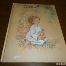 Libros de segunda mano: MI PRIMERA COMUNIÓN - ILUSTRADO POR CRIS - SUBIRATS CASANOVAS, S.A. - VALENCIA.. Lote 171701910