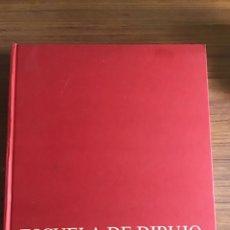 Libros de segunda mano: ESCUELA DE DIBUJO DE ANATOMÍA HUMANA-ANIMAL-COMPARADA-EDITORIAL KÖNEMANN-AÑO 1996. Lote 171731210