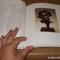 Libros de segunda mano: PABLO GARGALLO. ESCULTURAS , CARTONES Y DIBUJOS. CASAL SOLLERIC. AJUNTAMENT DE PALMA. 1999. FOTOS. Lote 171734793