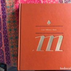 Libros de segunda mano: MAGIA. RITOS. SÍMBOLOS. HISTORIA DEL,MUNDO INSÓLITO. MARÍN. BUEN ESTADO. Lote 171964428
