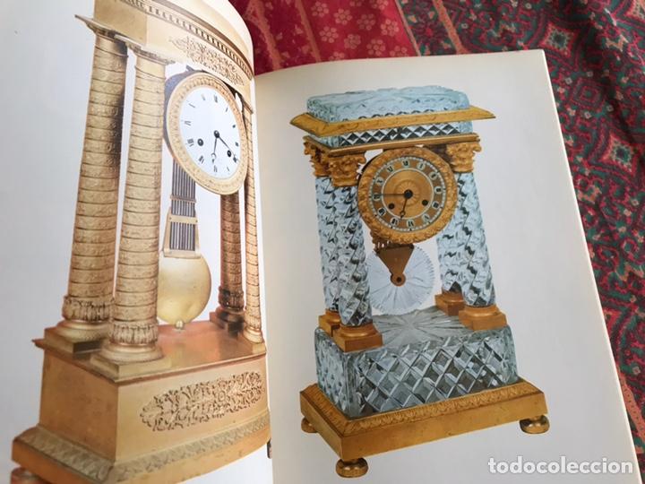 Libros de segunda mano: Catálogo ilustrado del Museo de relojes de las bodegas Zoilo-Ruiz Mateos - Foto 6 - 171966240