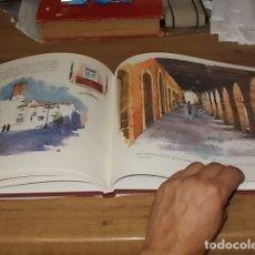 Libros de segunda mano: UN VOL PER ALMACELLES. IL·LUSTRACIONS JULIÀ MORANCHO. TEXT ALBERT BALADA. 2013. LLEIDA. Lote 171990390