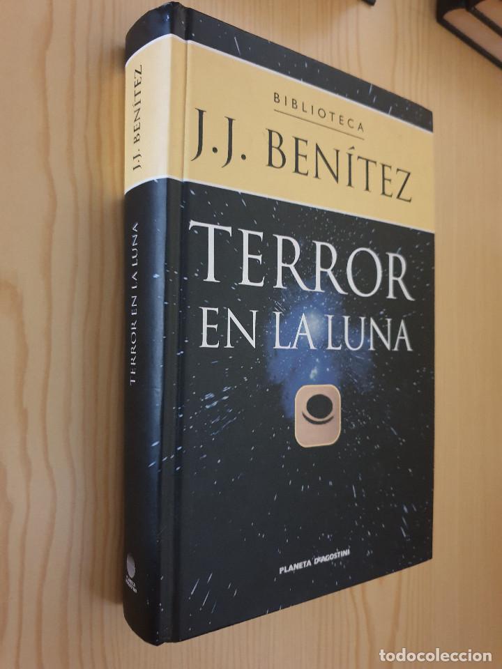 Libros de segunda mano: 6,50€ UNIDAD SUELTA - LOTE 4 LIBROS BIBLIOTECA J.J. BENÍTEZ (JUAN JOSÉ) - VER DISPONIBLES - Foto 4 - 172021978