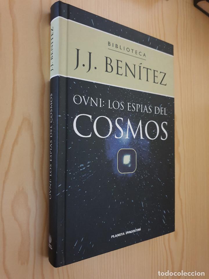 Libros de segunda mano: 6,50€ UNIDAD SUELTA - LOTE 4 LIBROS BIBLIOTECA J.J. BENÍTEZ (JUAN JOSÉ) - VER DISPONIBLES - Foto 5 - 172021978