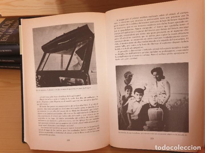 Libros de segunda mano: 6,50€ UNIDAD SUELTA - LOTE 4 LIBROS BIBLIOTECA J.J. BENÍTEZ (JUAN JOSÉ) - VER DISPONIBLES - Foto 8 - 172021978
