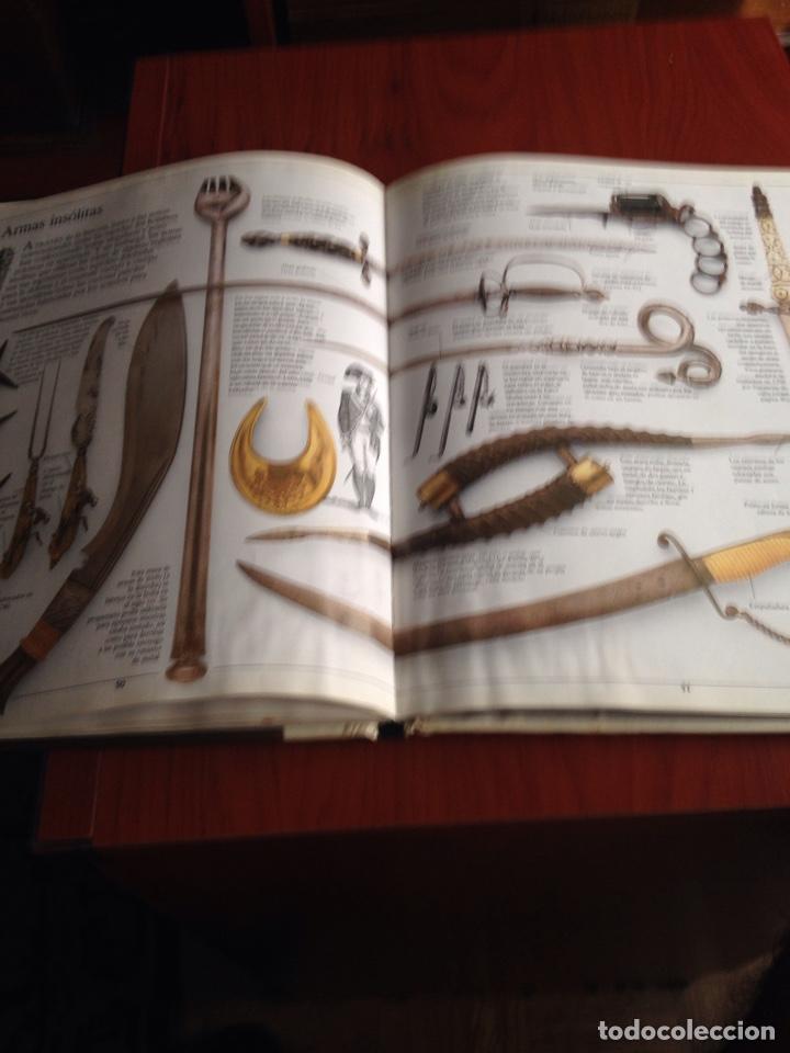 Libros de segunda mano: Libro armas y armaduras - Foto 9 - 172097834