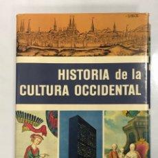 Libros de segunda mano: HISTORIA DE LA CULTURA ORIENTAL. HERMANN BOEKHOFF Y FRITZ WINZER. EDITORIAL LABOR. BARCELONA, 1968. . Lote 172135138