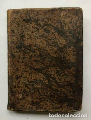 Libros de segunda mano: El sombrero - Su pasado, su presente y su porvenir - Madrid 1859 - 1era edición - Foto 2 - 172233447
