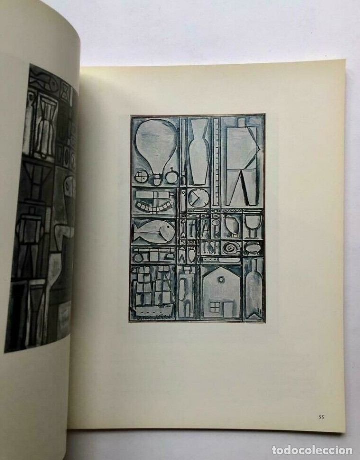 Libros de segunda mano: Joaquin Torres García - El descubrimiento de si mismo - 1970 - Foto 2 - 172233763