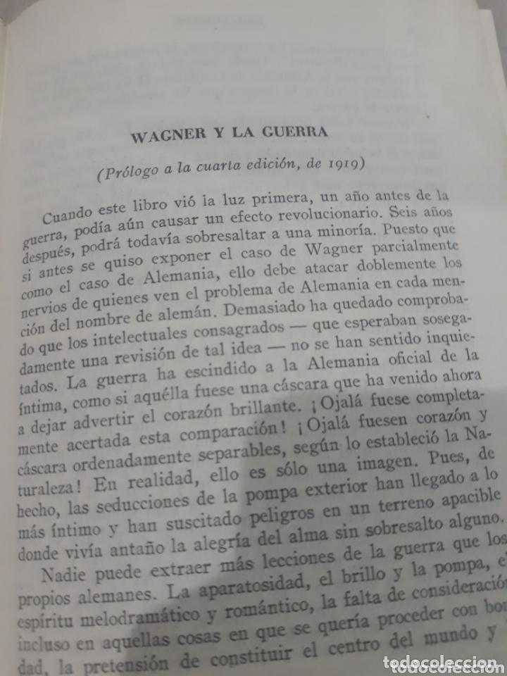 Libros de segunda mano: WAGNER EMIL LUDWIG - Foto 6 - 172256128
