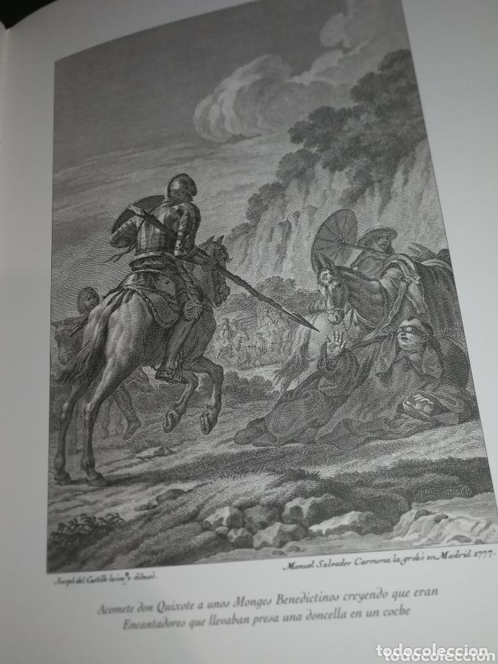 Libros de segunda mano: ESTUDIOS CERVANTINOS( QUIJOTE) - Foto 5 - 172258119