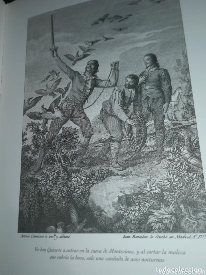 Libros de segunda mano: ESTUDIOS CERVANTINOS( QUIJOTE) - Foto 6 - 172258119