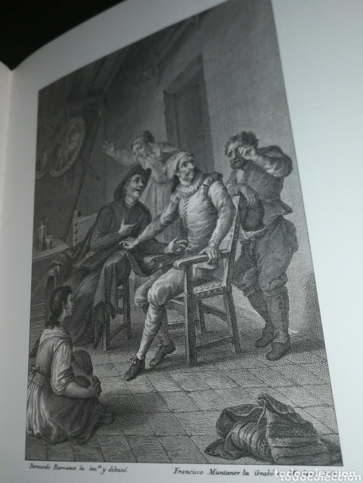 Libros de segunda mano: ESTUDIOS CERVANTINOS( QUIJOTE) - Foto 8 - 172258119