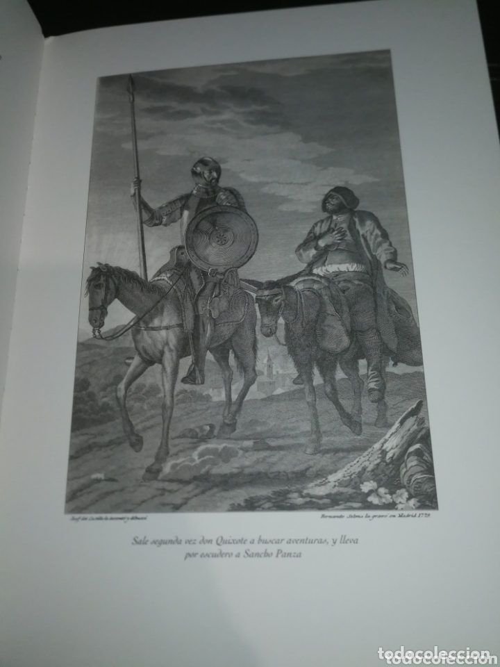Libros de segunda mano: ESTUDIOS CERVANTINOS( QUIJOTE) - Foto 9 - 172258119