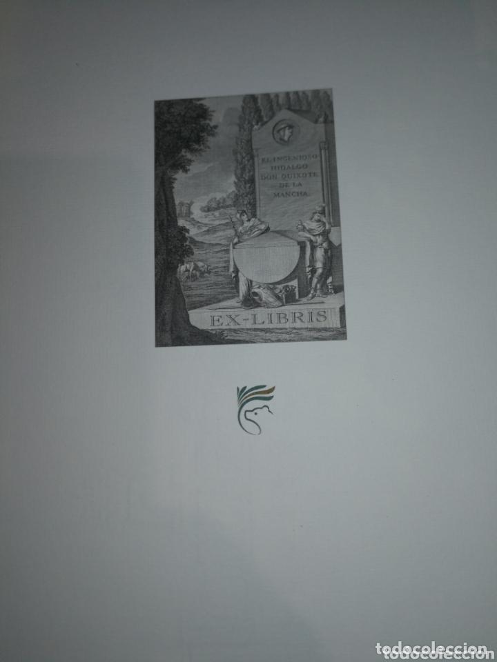 Libros de segunda mano: ESTUDIOS CERVANTINOS( QUIJOTE) - Foto 11 - 172258119