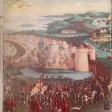 Libros de segunda mano: HISTORIA GENERAL DE LAS CIVILIZACIONES. LOS SIGLOS XVI Y XVII. Lote 172277263