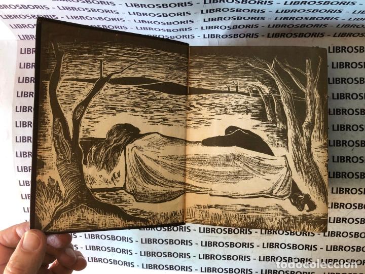 Libros de segunda mano: AMADO NERVO - OBRAS COMPLETAS - AGUILAR - OBRAS ETERNAS - Foto 4 - 172364674