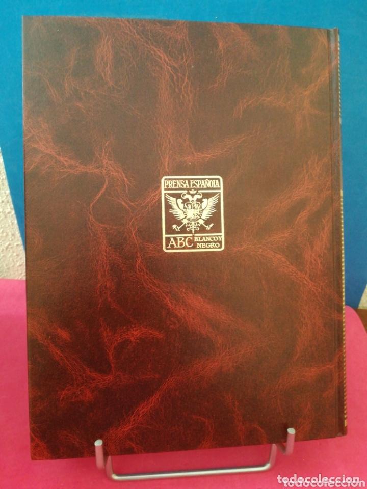 Libros de segunda mano: Historia viva del F. C. Barcelona 1899-1992 COMPLETO - ABC, 1992 - Foto 3 - 172394888
