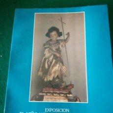 Libros de segunda mano: EL NIÑO Y EL ARTE EN CORDOBA CATALOGO. Lote 172570028