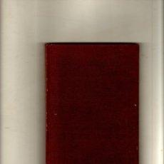 Libros de segunda mano: NAPOLEON ALEJANDRO I. DOS EMPERADORES. 2ª EDICION. EDITORIAL CERVANTES. 1958.. Lote 172614530
