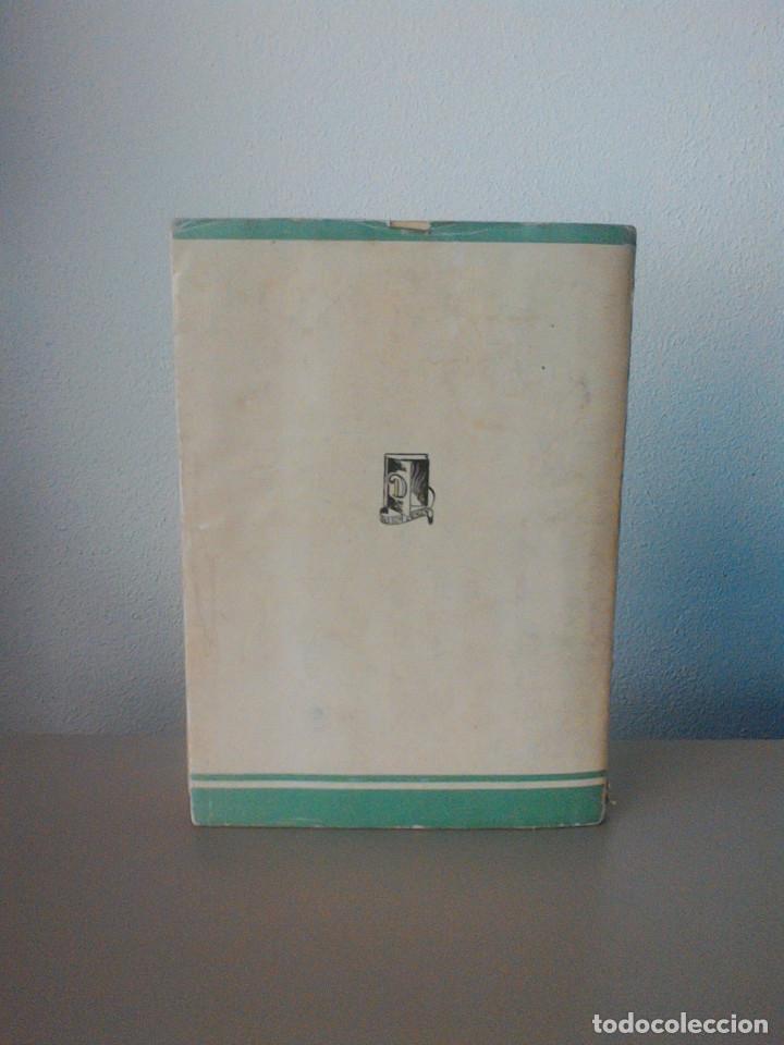 Libros de segunda mano: MANUEL ARIAS-PAZ. MANUAL DE AUTOMOVILES. 1960. ILUSTRACIONES BLANCO Y NEGRO. FOTOGRAFIAS ADJUNTAS. - Foto 6 - 172719634