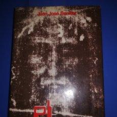 Libros de segunda mano: EL ENVIADO - JUAN JOSÉ BENITEZ. Lote 172781690