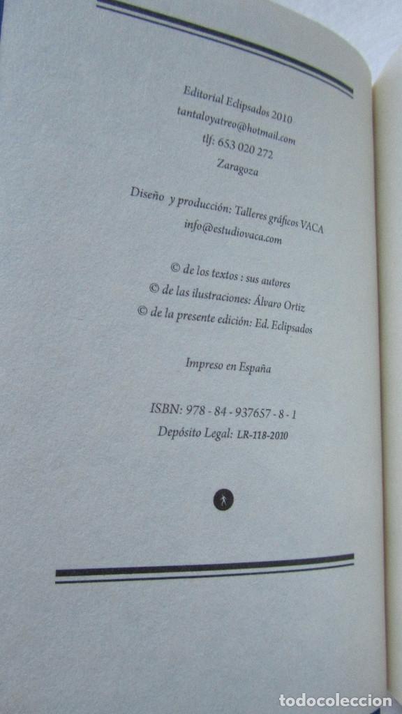 Libros de segunda mano: TOPONIMIA NIMIA EDITORIAL ECLIPSADOS - Foto 4 - 172840239