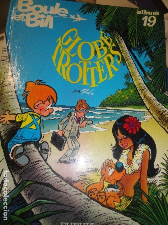 BOULE ET BIM - GLOBE TROTTERS (Libros de Segunda Mano - Literatura Infantil y Juvenil - Otros)