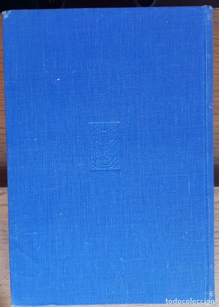 Libros de segunda mano: LAS CÁNTIGAS. ESTUDIO ARQUEOLÓGICO DE SUS MINIATURAS (GUERRERO LOVILLO) - 1949 - SIN USAR. - Foto 2 - 172872609