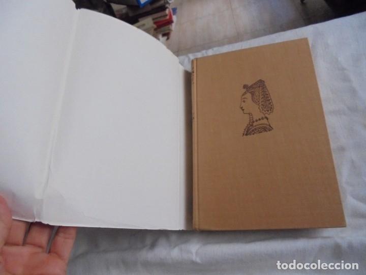 Libros de segunda mano: TU Y EL ARTE INTRODUCCION A LA CONTEMPLACION ARTISTICA Y A LA HISTORIA DEL ARTE.W.WAETZOLDT.LABOR 19 - Foto 3 - 172893194