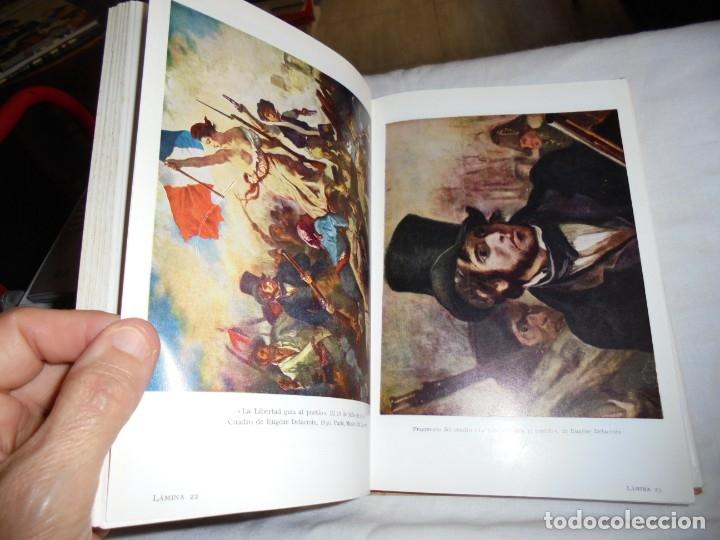 Libros de segunda mano: TU Y EL ARTE INTRODUCCION A LA CONTEMPLACION ARTISTICA Y A LA HISTORIA DEL ARTE.W.WAETZOLDT.LABOR 19 - Foto 11 - 172893194