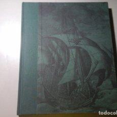 Libros de segunda mano: EXPLORADORES ESPAÑOLES OLVIDADOS DE LOS SIGLOS XVI Y XVII. VV. AA. ALVAR NÚÑEZ CABEZA DE VACA,...ETC. Lote 172917354