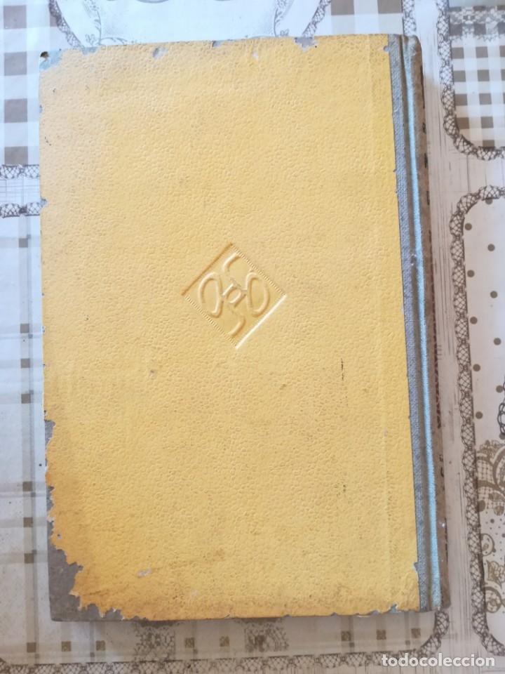 Libros de segunda mano: Manual práctico del 'bobinador' electricista - Robert Ludwig - 1945 - Foto 2 - 173114789