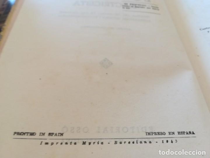 Libros de segunda mano: Manual práctico del 'bobinador' electricista - Robert Ludwig - 1945 - Foto 3 - 173114789